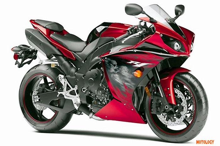 2011_Yamaha_R1_motology
