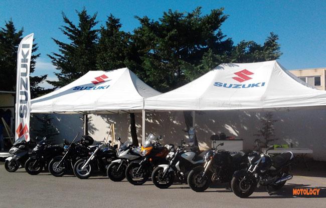 Suzuki-demo-ride