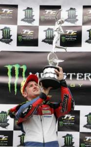 il terzo trionfo di Michael Dunlop