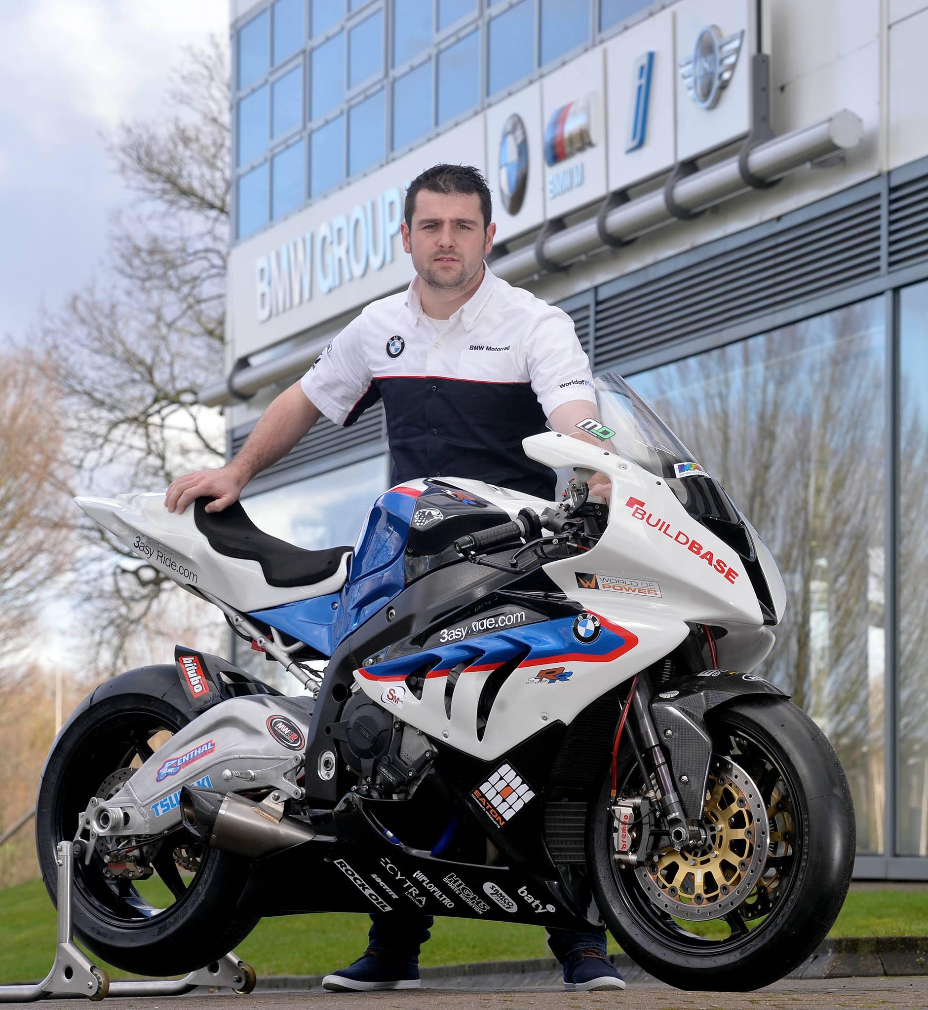 Dunlop in BMW per la stagione 2014