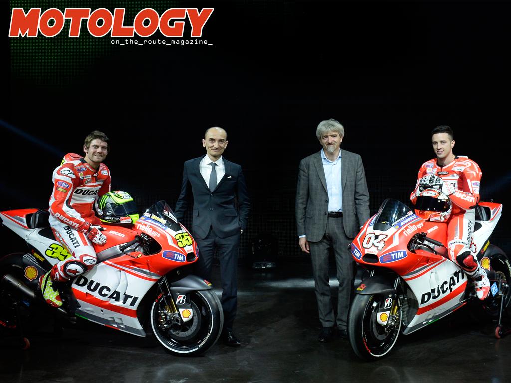Presentazione_Ducati_Mgp_2014
