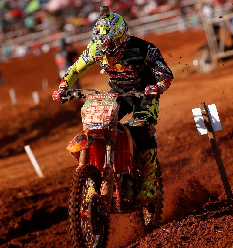 Antonio Cairoli Campione del mondo MXGP 2014_5