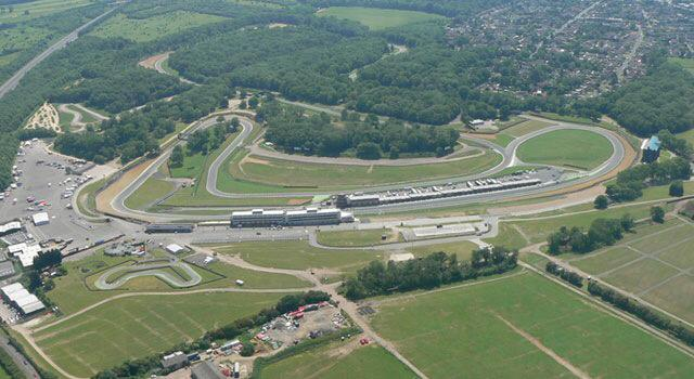 Brands-Hatch-Track