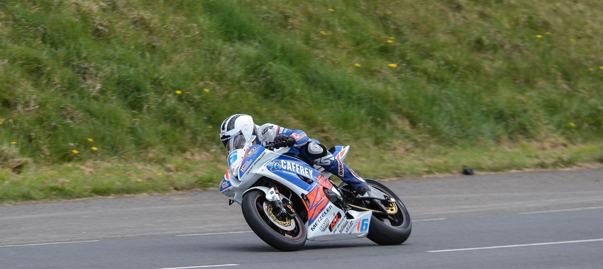 William Dunlop-Tandragee100