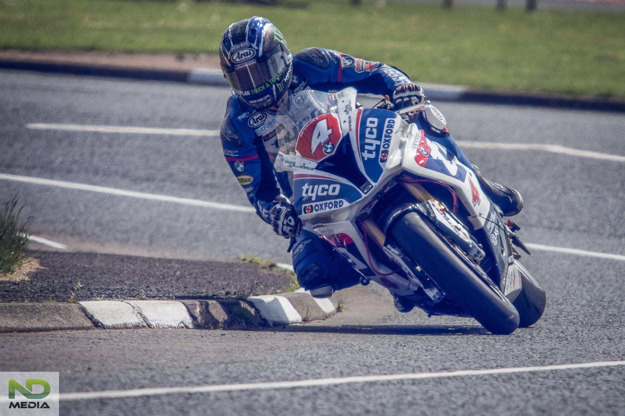 Ian Hutchinson-North West200