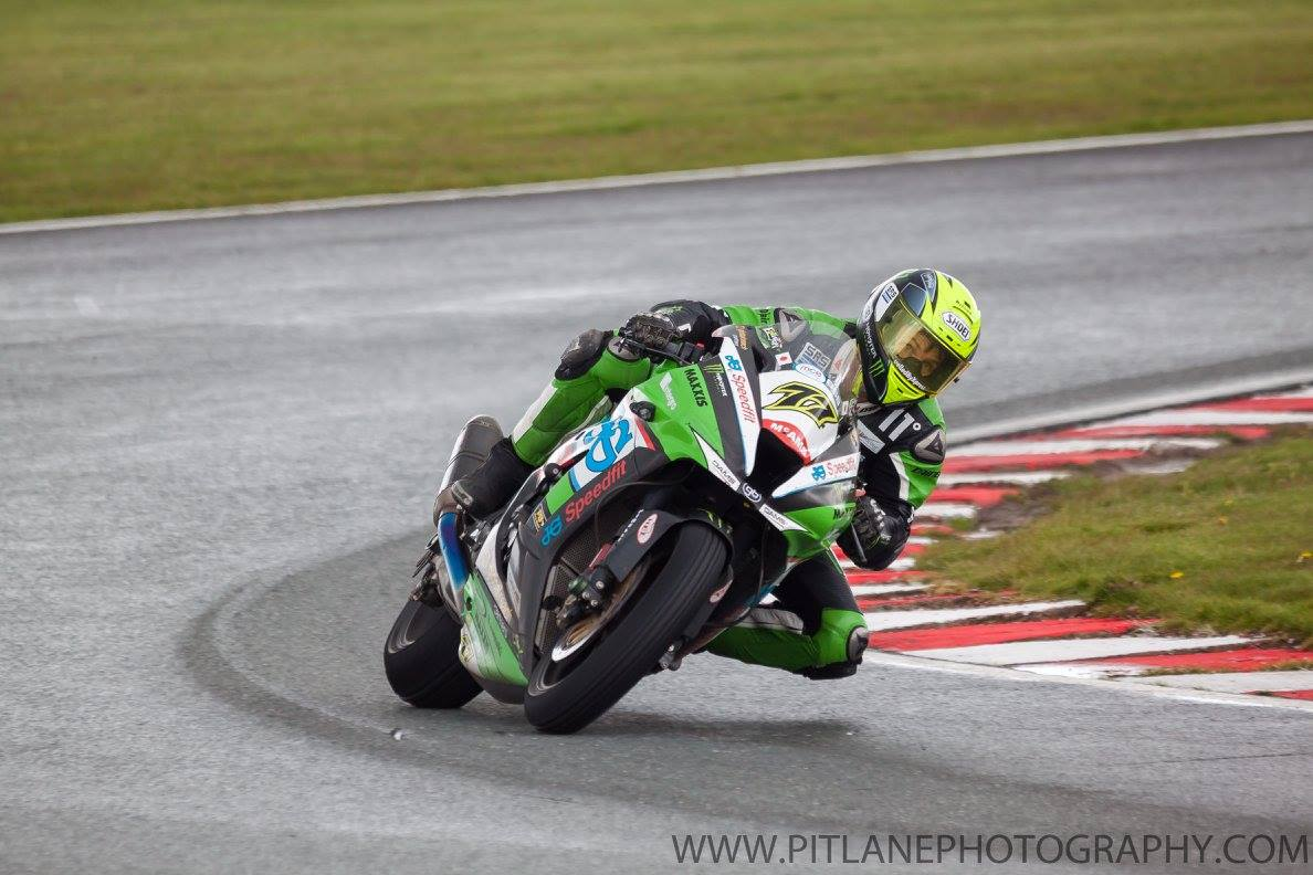 James Ellison-Gara 1-Oulton Park