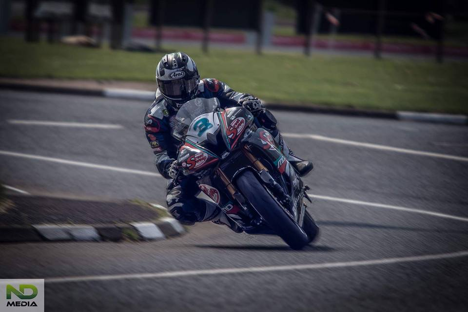 Michael Dunlop-North West200