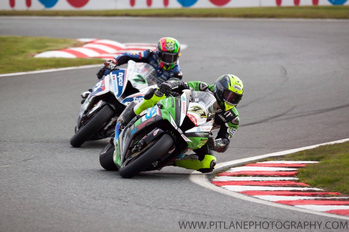 Michael Laverty - James Ellison