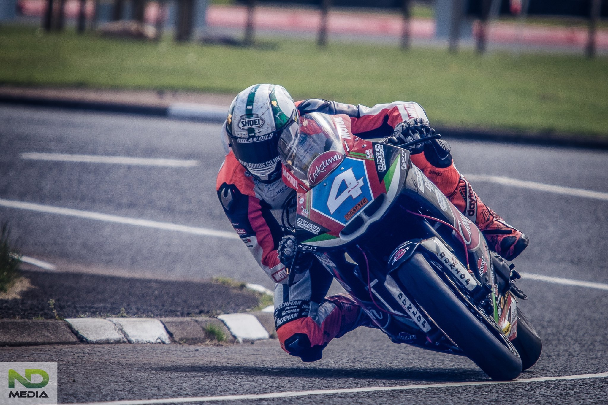 Peter Hickman-North West200