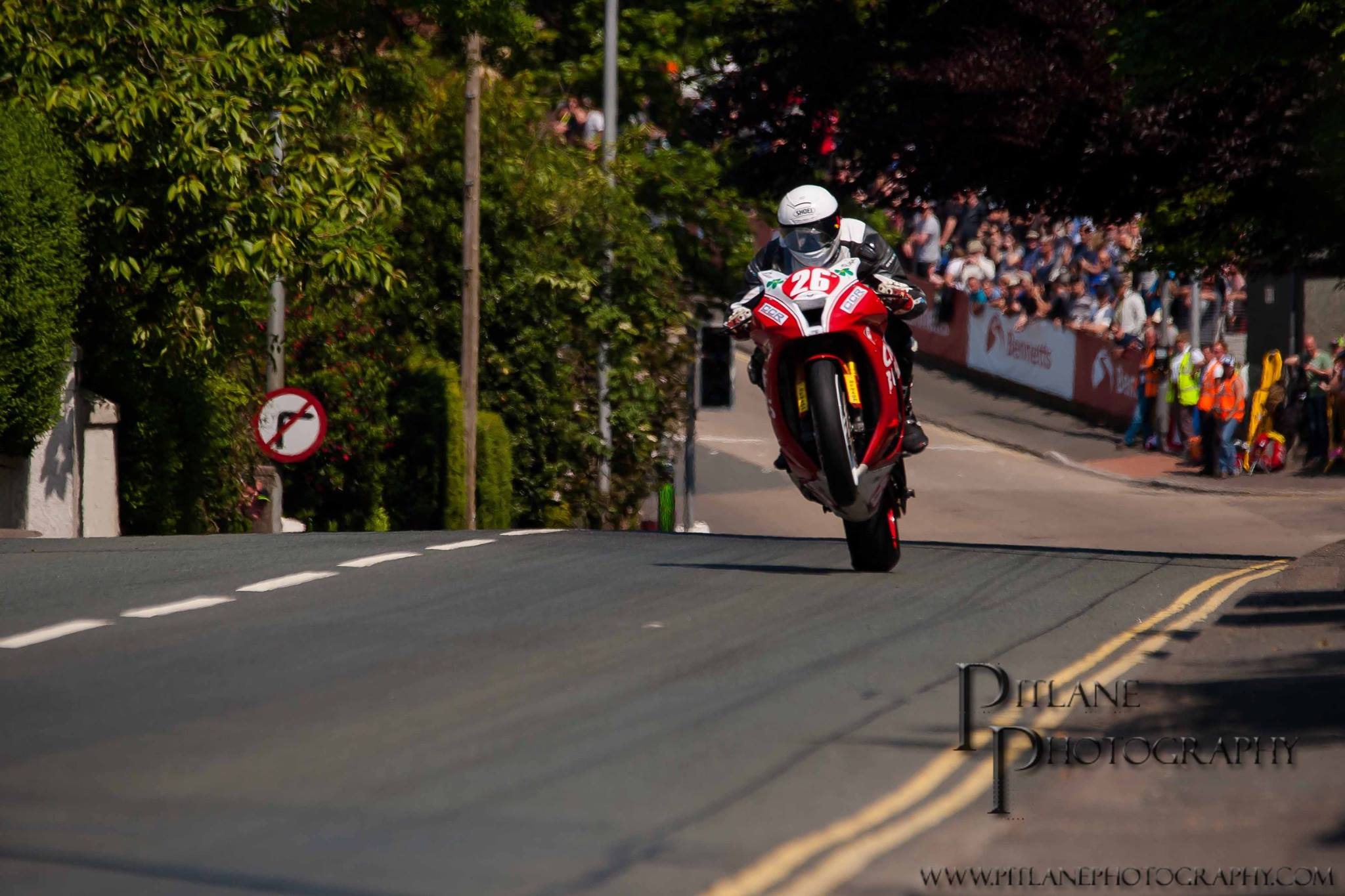 Ryan Kneen - intervista - Tourist Trophy