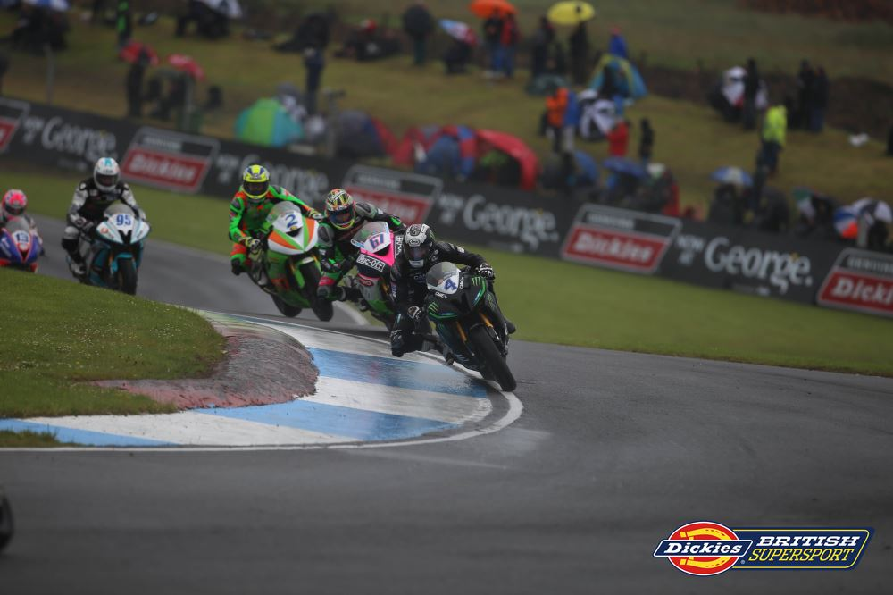 Supersport-Knockhill round