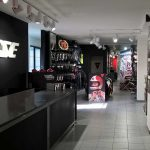 Dainese apre a Milano Nord 2