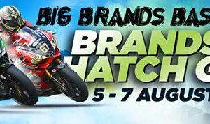 Brands Hatch GP - programma