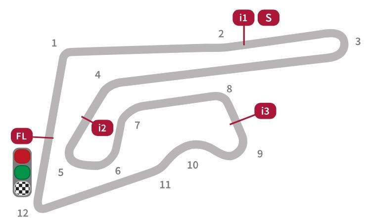 MotoGP Buriram, Marquez: