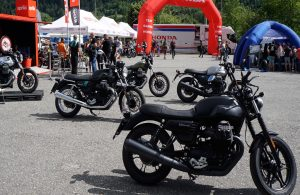 Annullato il Motoraduno Stelvio International 2019