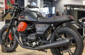 Aperte le iscrizioni al trofeo Moto Guzzi Fast Endurance