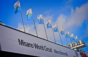 Tutti gli eventi del MISANO WORLD CIRCUIT 2019