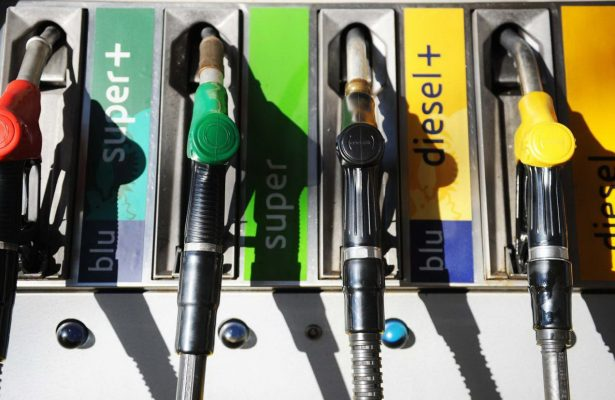 MyGiftCard Carburante- il risparmio che si ricarica