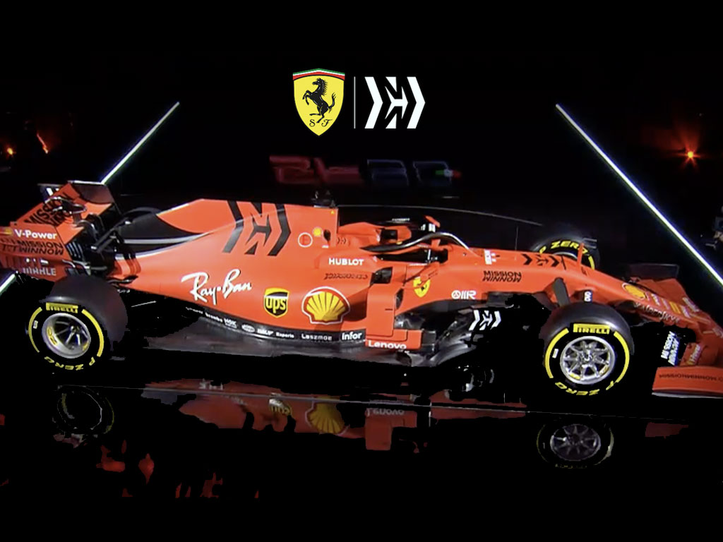 La nuova Ferrari SF90 sotto inchiesta
